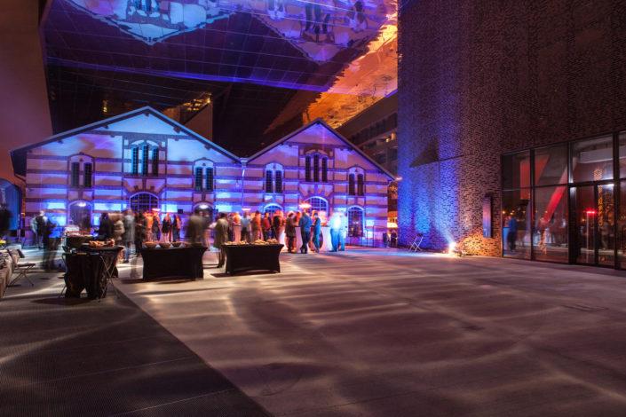 fotografia z imprezy firmowej branży E-Commerce