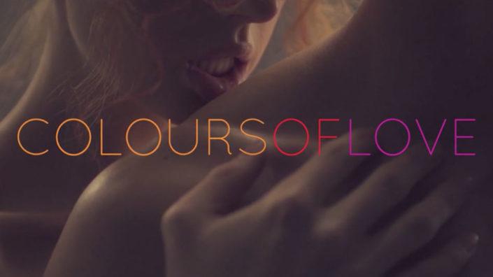 Avant Apres - COLOURS OF LOVE - spot reklamowy
