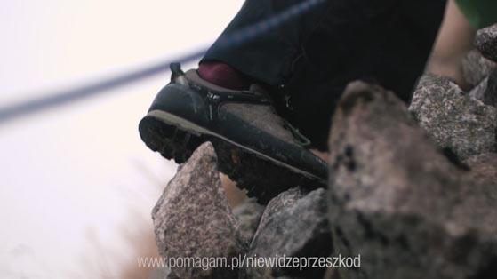 Euro Summits Adventure charytatywny film promocyjny